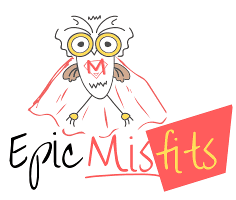 Epic Misfits