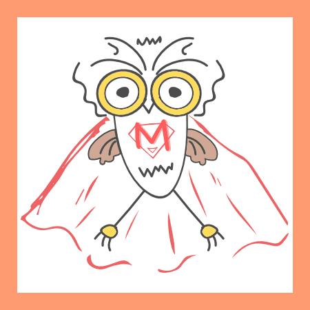 The Epic Misfits' Mascot